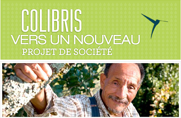 Fabuleux Colibris83 KD59